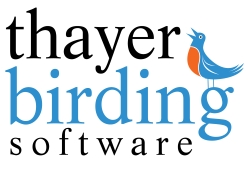 Thayer Birding Software's Young Birder Program