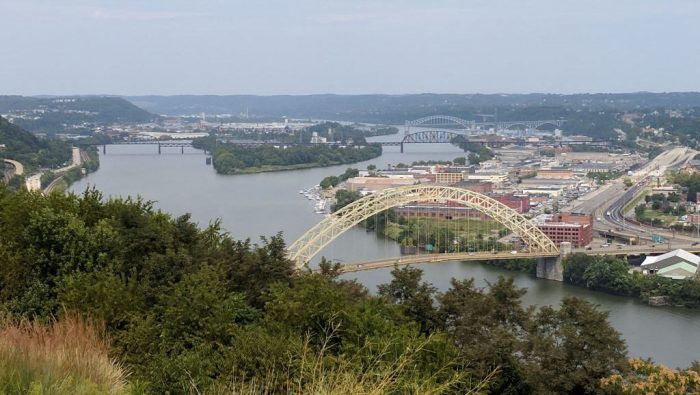 How The Mighty Monongahela Lost Its Crown
