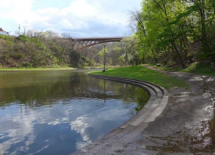 Pittsburgh Parks Listening Tour, Now Through April