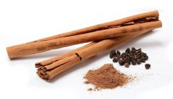 Cinnamon Repels Ants | Outside My Window